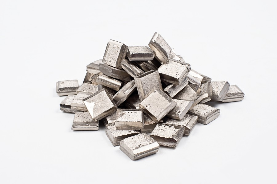 NICKEL 1X1  ferroalloys and metals Brokermet