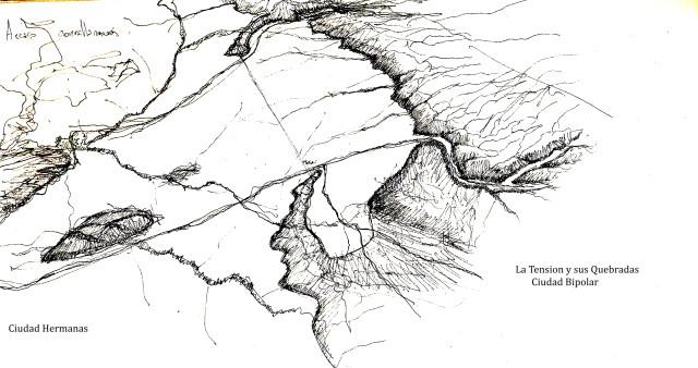 Valle del Maipo, Ilustracion