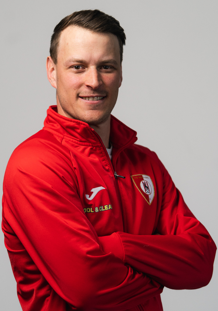 Stefan Keiser