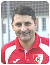Oliver Stoop -Trainer FCH