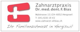 Bias Zahnarztpraxis
