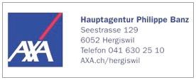 Axa Hergiswil