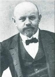 Rudolf von Sebottendorff (que era el alias de Adam Alfred Rudolf Glauer).