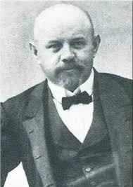 Rudolf von Sebottendorff (que era el alias de Adam Alfred Rudolf Glauer),  Alex Christopher Bickle.