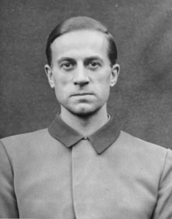 Karl Brandt, médico de Adolf Hitler.