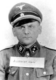 Hans Aumeier