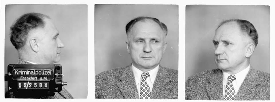 Richard Baer murió en prisión el 17 de junio de 1963 de un infarto antes de que pudiera comenzar su juicio en Frankfurt. Bart Van Haele - Auschwitz Study Group