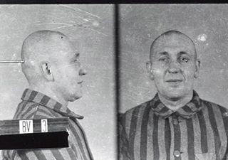 BV 3 KL Auschwitz
