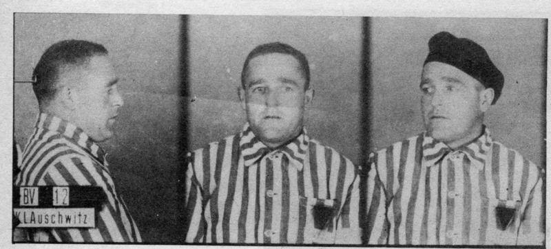 BV 12 KL Auschwitz
