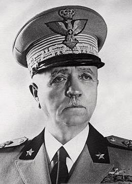 Mariscal Pietro Badoglio