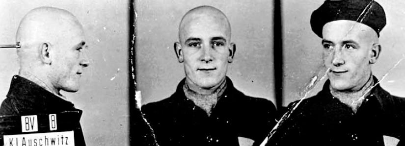 BV 8 KL Auschwitz