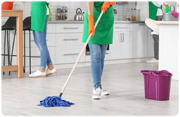 Baden Clean Gebäudereinigung ist Ihr Partner für Unterhaltsreinigungen in Karlsruhe und Umgebung.