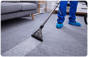Baden Clean Gebäudereinigung ist Ihr Partner für Teppichreinigungen in Karlsruhe und Umgebung.