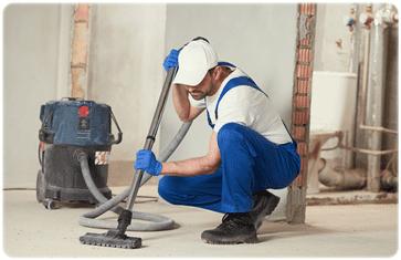 Baden Clean Gebäudereinigung ist Ihr Partner für Baureinigungen in Karlsruhe und Umgebung.