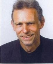 A foto of the architect Joachim Geiling