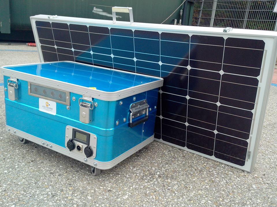lightcatcher 2000w 100ah box voltsonne mobile solaranlagen. Black Bedroom Furniture Sets. Home Design Ideas