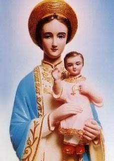 Nuestra Señora de Lavang