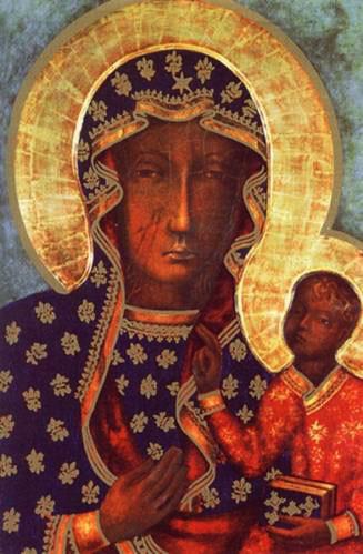 Nuestra Señora de Czestochowa