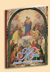 Nuestra Señora Auxiliadora Grande