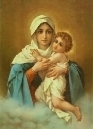 Nuestra Señora de Schoenstatt