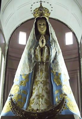 Nuestra Señora de Itati