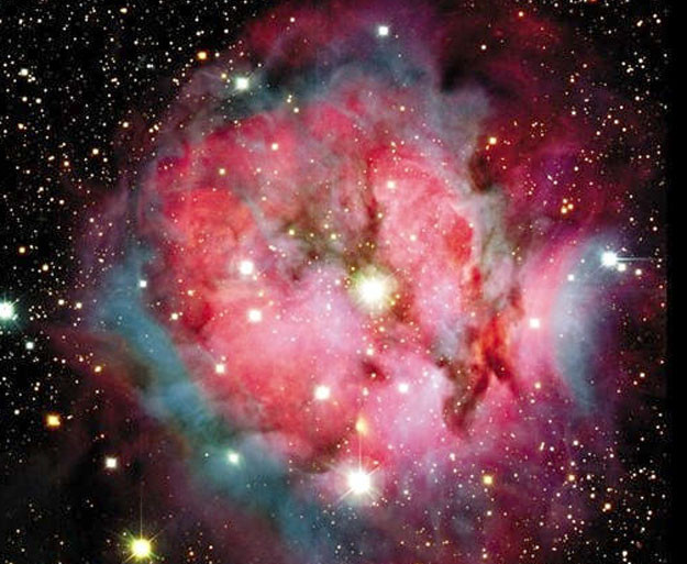 Nebulosa Capullo