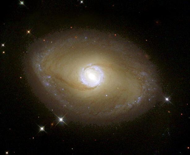Galaxia NGC6782
