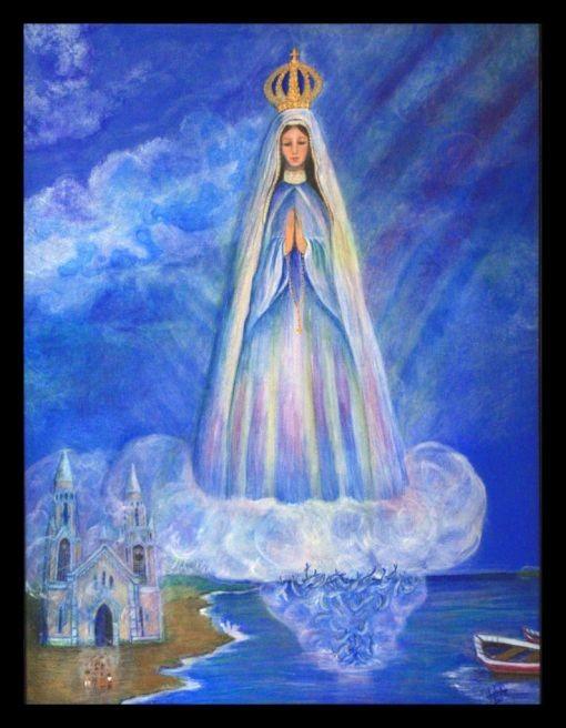Nuestra Señora del Valle de Venezuela