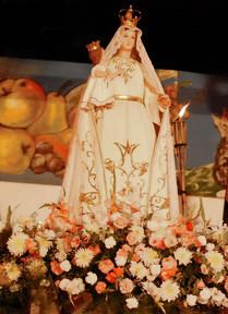 Nuestra Señora de la Carrodilla