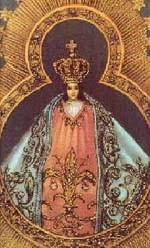 Nuestra Señora de Suyapa Honduras