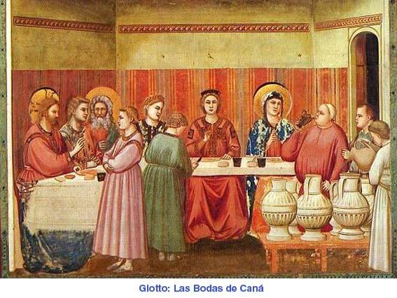 Pintura de Giotto 2