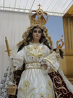 Nuestra Señora de Chapi