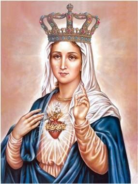 Corazón de Maria 2