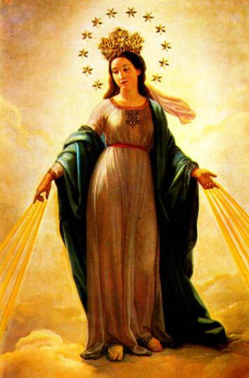 Nuestra Señora de Ratisbonne