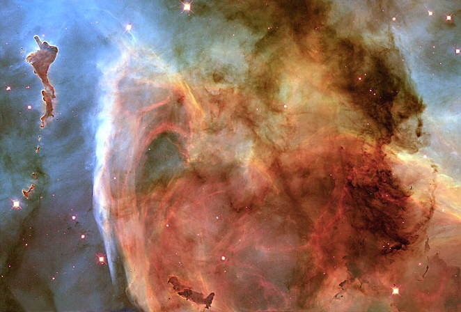 Nebulosa Etacarina