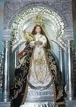 Nuestra Señora de El Viejo