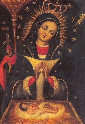 Virgen Altagracia Rep Dominicana