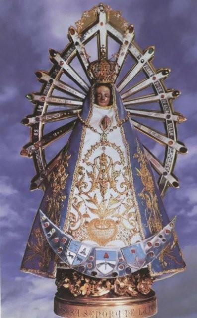 Nuestra Señora de Lujan
