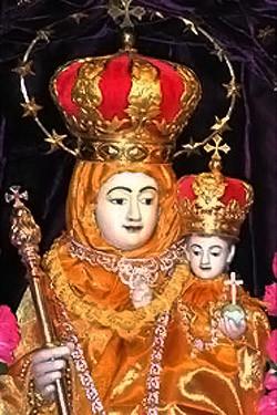 Nuestra Señora de la Salud de Velankanni