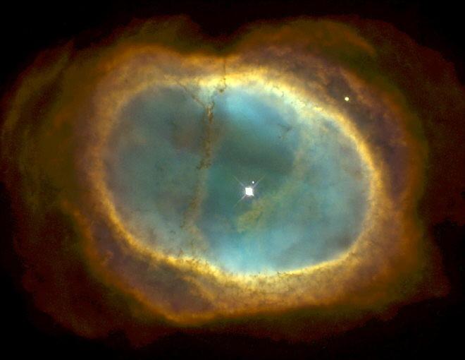 Nebulosa Planebula