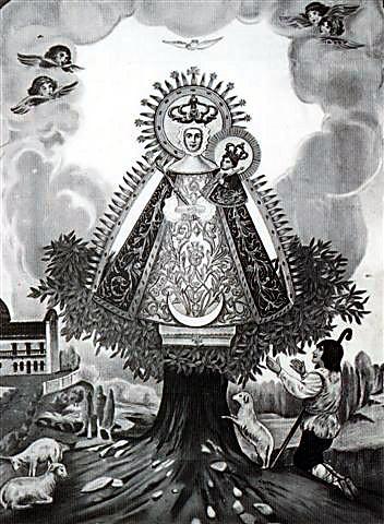 Nuestra Señora de Cortes