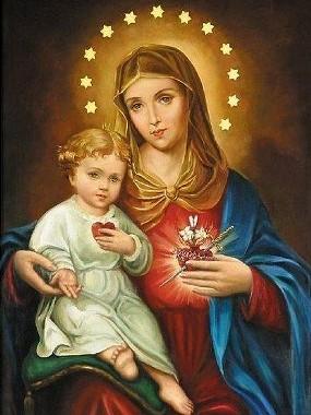 Corazón de Maria