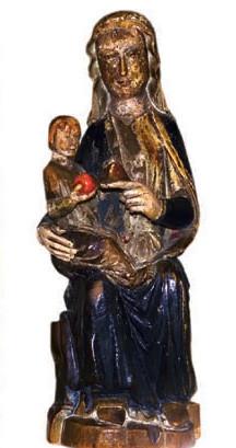 Nuestra Señora de Mariazell