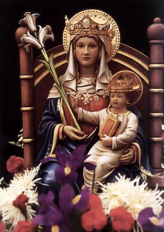 Nuestra Señora de Walsinghan