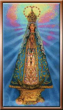 Virgen de Itati