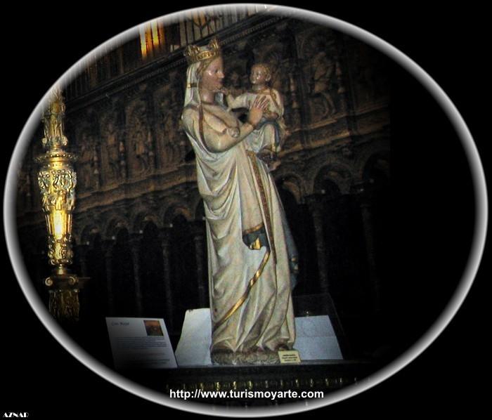 Nuestra Señora Blanca o de Prima