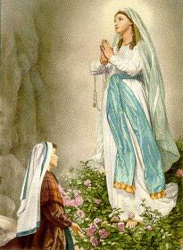 Nuestra Señora de Lourdes 3