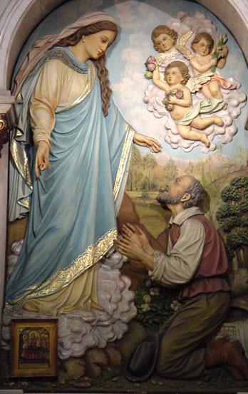 Nuestra Señora de Montallegro