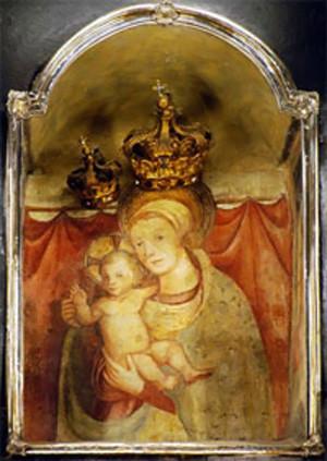 Nuestra Señora del Huerto