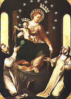 Nuestra Señora de Pompeya